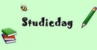 Studiedag - Meester Schabergschool